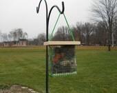 Large Bird Nesting Material Holder