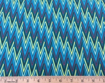 20% Off! Patricia Bravo FABRIC - Rhapsodia - Weaving Azul