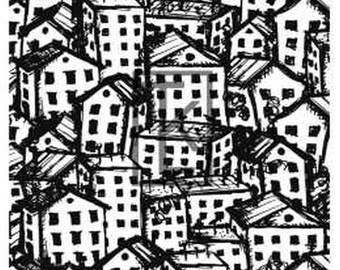 The Neighborhood Silk Screen (M9)