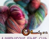 Becoming Art Adventurous Fiber Club {3 month subscription}