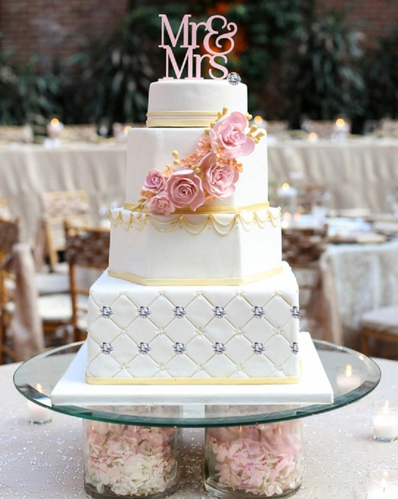 edible diamonds wedding cake items similar to edible affordable sugar diamonds cake 13896