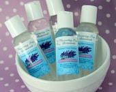French Lavender - Perfumed Hand Sanitizer - 2 oz