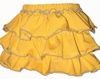 SAMPLE SALE - Daisy Bloomers in Meadow - Size 12 months