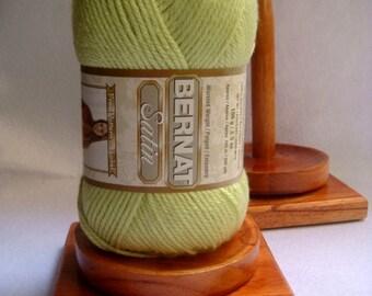 Wooden Yarn Holder