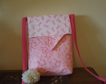 Crossbody Bag supporting cancer