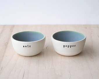 salt & pepper : limited edition