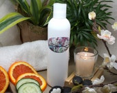 One-Step Hair Cleanser / Conditioner 16 oz Fragrance Free Or You Choose Scent No Parabens, No Sulphate, No Stripping Detergents