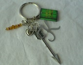 Robin Hood Arrow Key chain