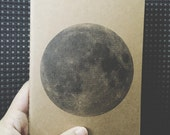 Luna by The Ambivalent Press
