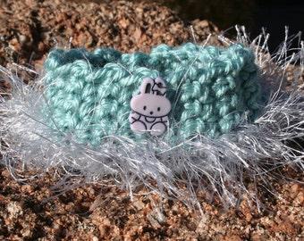 Calvin Collar - Tiny Bunny