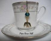 SWALLOW Bird Tea Ball Infuser