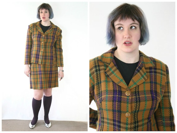 Find great deals on eBay for yellow plaid suit. Shop with confidence.