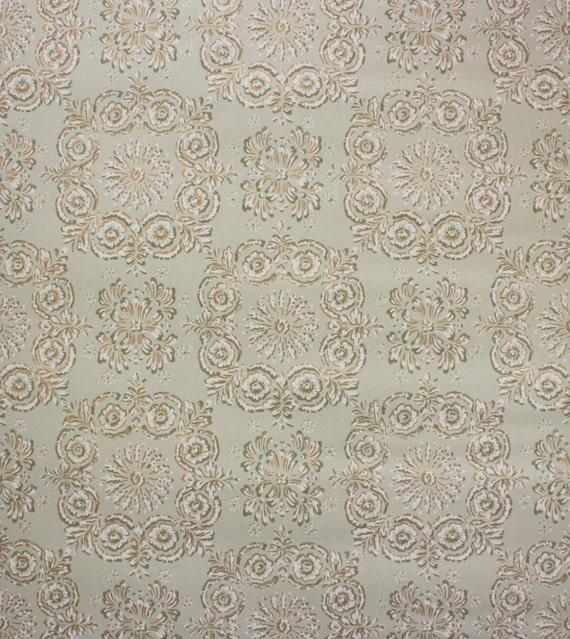 1950s vintage wallpaper white -#main