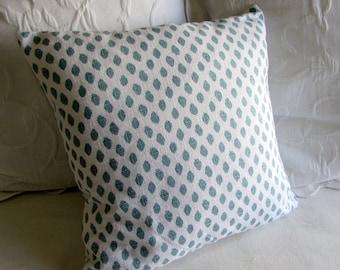 SAHARA MINERAL designer fabric pillow cover 18x18 20x20 22x22 24x24 26x26 10x20 12x20 13x26