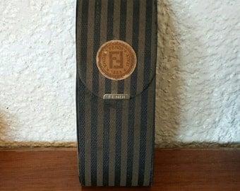 Vintage FENDI Case