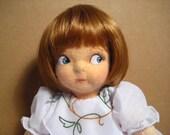 """Pressed Felt 11"""" Doll"""