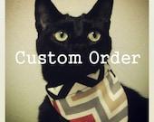 Custom Order for Danielle Boyd
