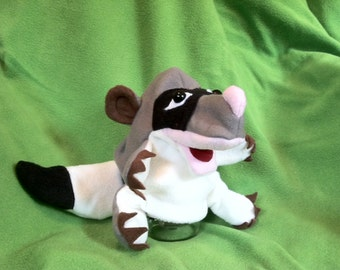 Custom Order Raccoon