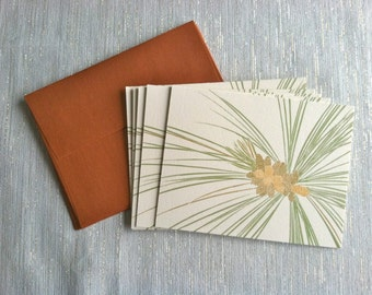 White Pine Card Pack