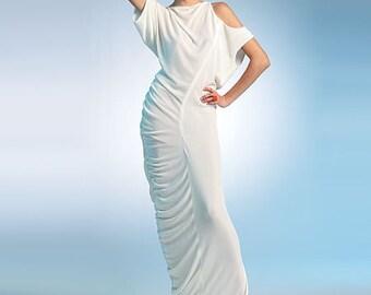 Vogue American Designer Lialia Sewing Pattern - Vogue 1305 - V1305 Out of Print Designer Pattern - Uncut, Factory Folds