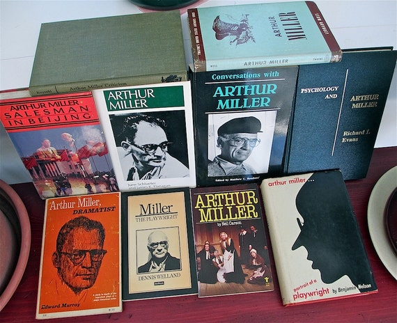 a biography of arthur miller the renowned american playwright Arthur miller was an american playwright and essayist best known for his play   he was born arthur asher miller on october 17 th , 1915 in harlem, new york,   arthur miller's most notable awards include the 1949 pulitzer prize, the 1984.