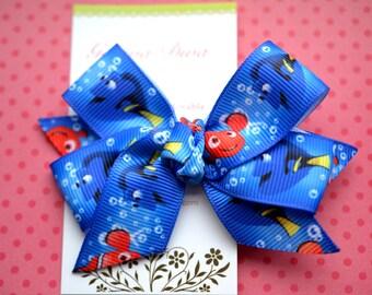 Nemo Classic Diva Bow
