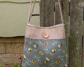 daisy bag ~ reserved