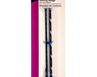 Dritz sewing gauge