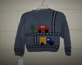 Traffic Sweater