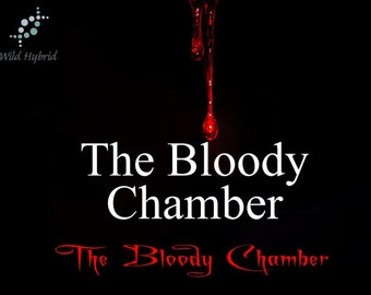 The Bloody Chamber Limited Edition Perfume Oil - 5ml - Blood, stone, iron and a womanly red musk