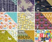 Pick Your Fabric - Baby Carrier Bag - Fits the Tula, Ergo, Boba, Beco, BabyHawk, Kinderpack and more