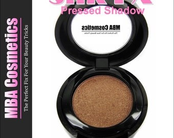 Bronze Pressed Mineral Eyeshadow-Bronze