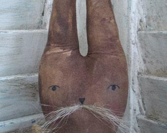 Primitive Cadbury Rabbit