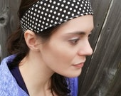 The Spotted Down Dog Headband