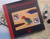 Griffin & Sabine BOOK by Nick Bantock An Extraordinary Correspondence