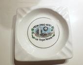 Vintage Ash Tray-Fabulous Las Vegas souvenier MGM Grand