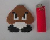 Goomba Sprite from Mario