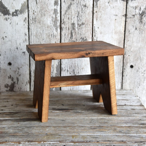 Classic Step Stool Wood Step Stool Step Stool for children Step Stool for kids Eco-Friendly Reclaimed Wood Bed Step Stool Peg and Awl & Classic Step Stool Wood Step Stool Step Stool for children islam-shia.org