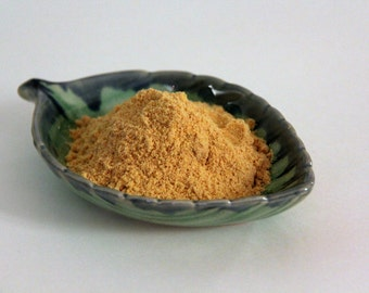 Organic Mustard Powder - Hot Mustard Powder - English Mustard Powder - Organic Spices