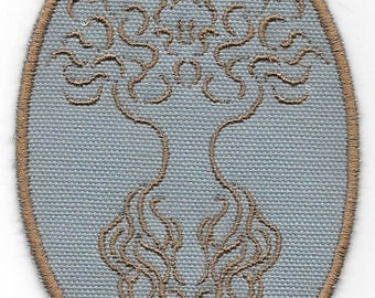 Norse Yggdrasil, Tree of Life Patch