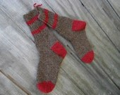 Heavy Bartlet Wool Socks