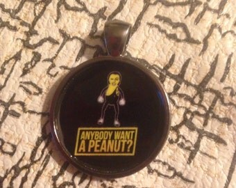 Anybody want a Peanut Tie Pin-FREE SHIPPING-HOLD for Kimberly