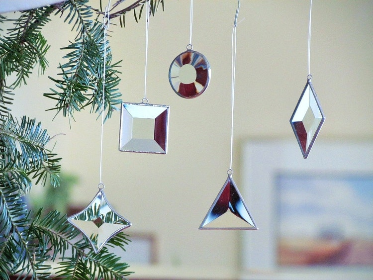 Affordable Outdoor Christmas Decorations