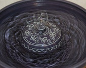 "Cat Fountain - Pet Fountain - Indoor Fountain - 10.5 Inch Diameter ""Royale"""