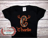 Personalized Hunting Shirt