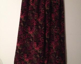 Maxi Skirt size 14