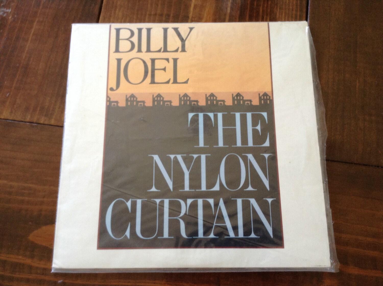 The Nylon Curtain The 33