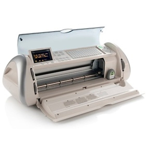cricut paper cutting machine
