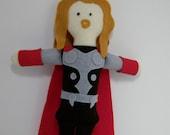 Thor Dopplegeek Pattern *sale*