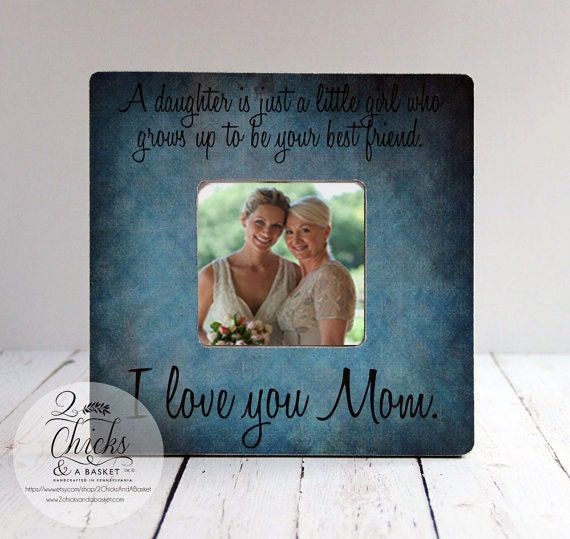 like this item - Mother Daughter Picture Frame